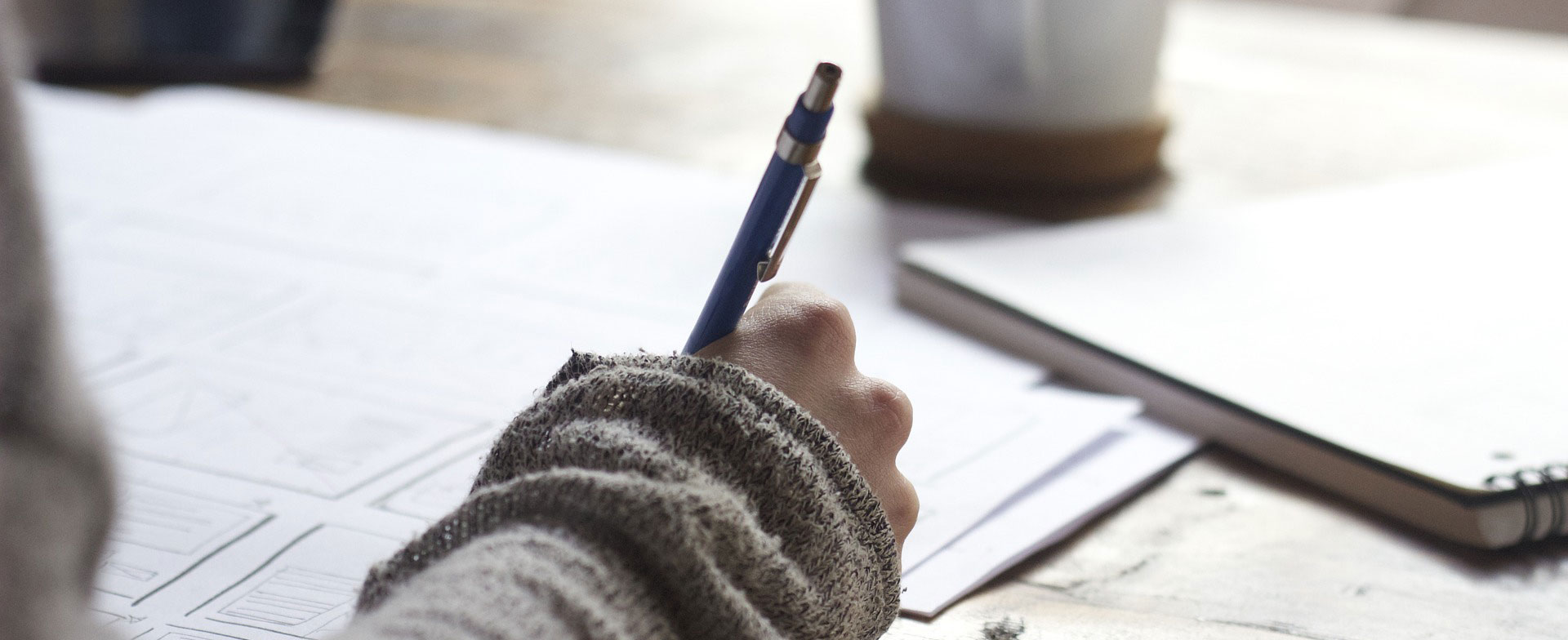 Associate Of Arts In Creative Writing Online Degree Program