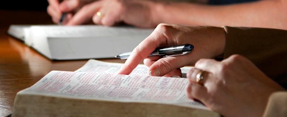 BS in Religion Online Degree Program