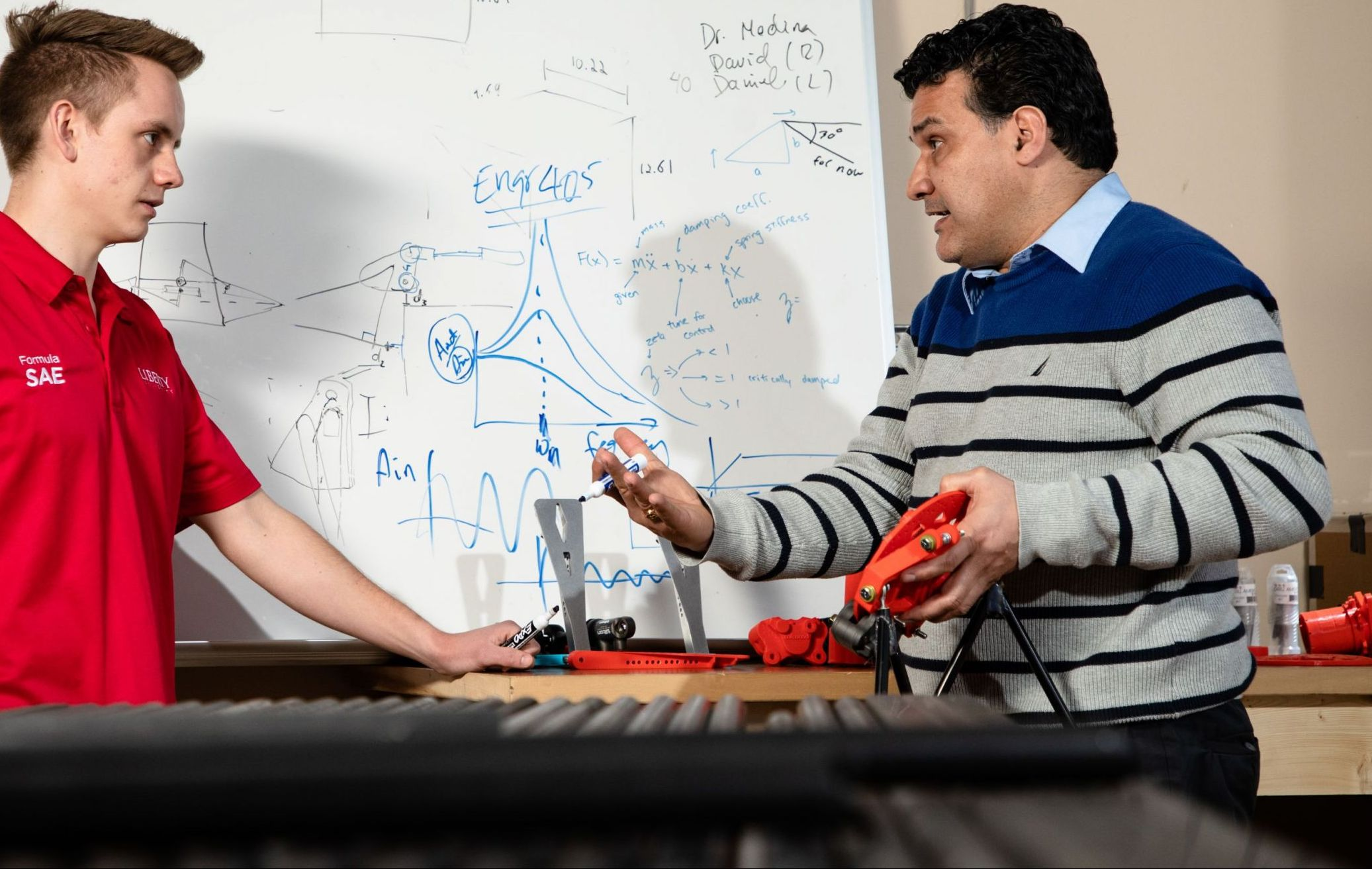 Bachelor Of Science In Computational Mathematics