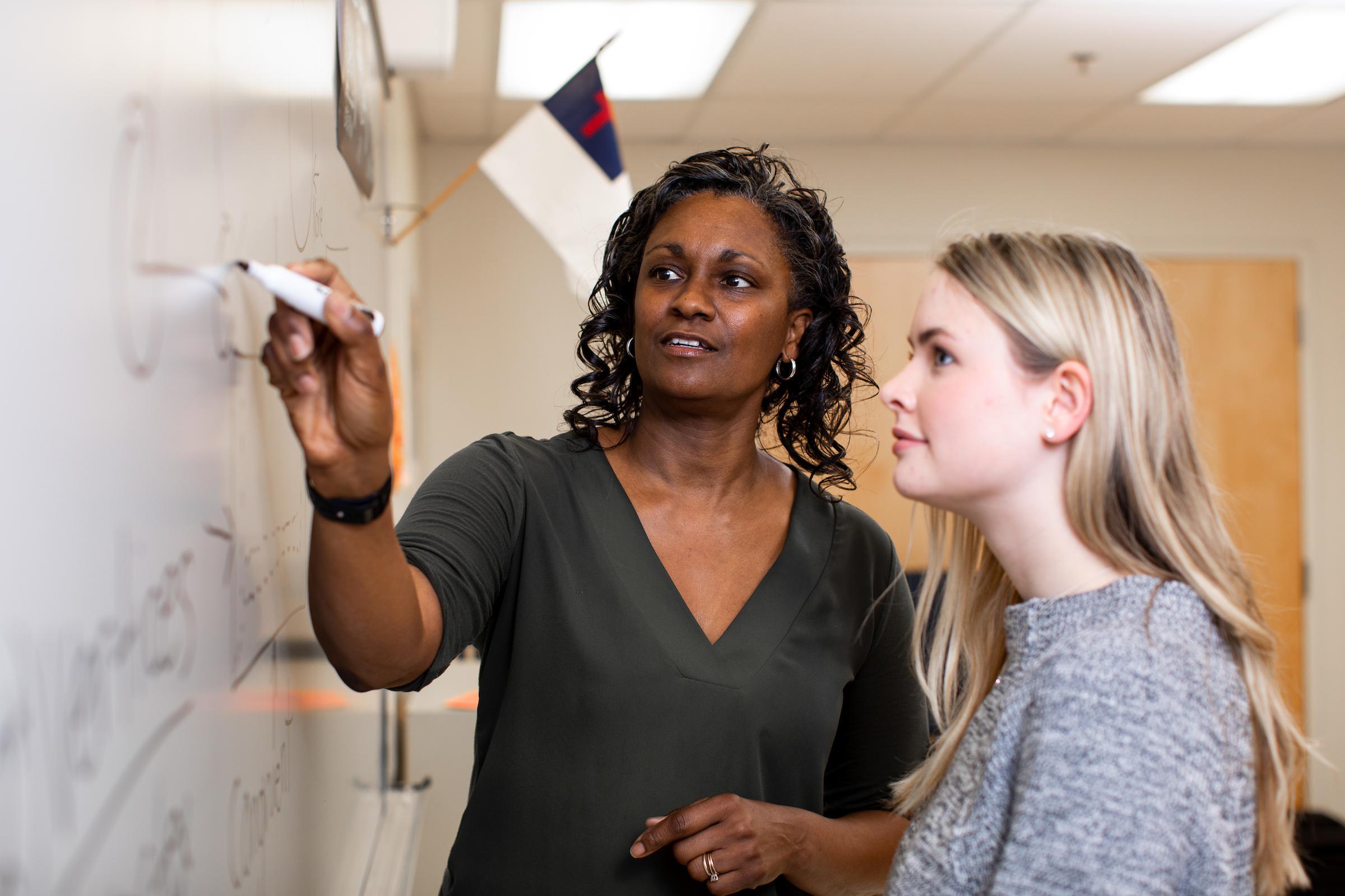 Bachelors Degree In Teaching Mathematics 6 12 Grades