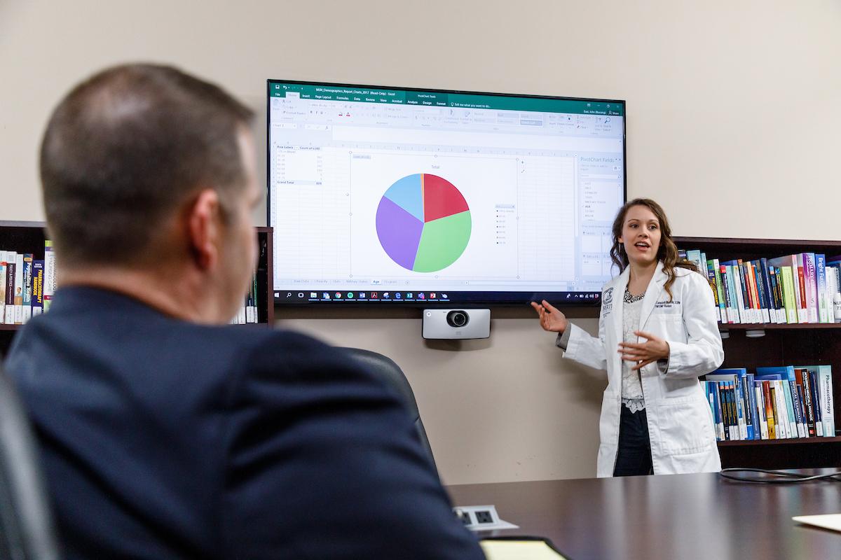 Bachelor's In Healthcare Informatics Online Liberty University
