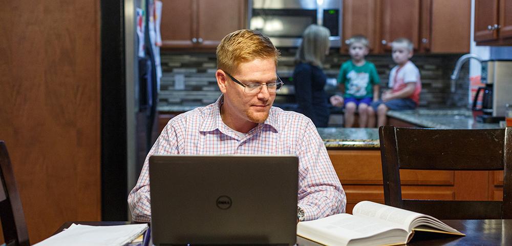 Christian Online Program