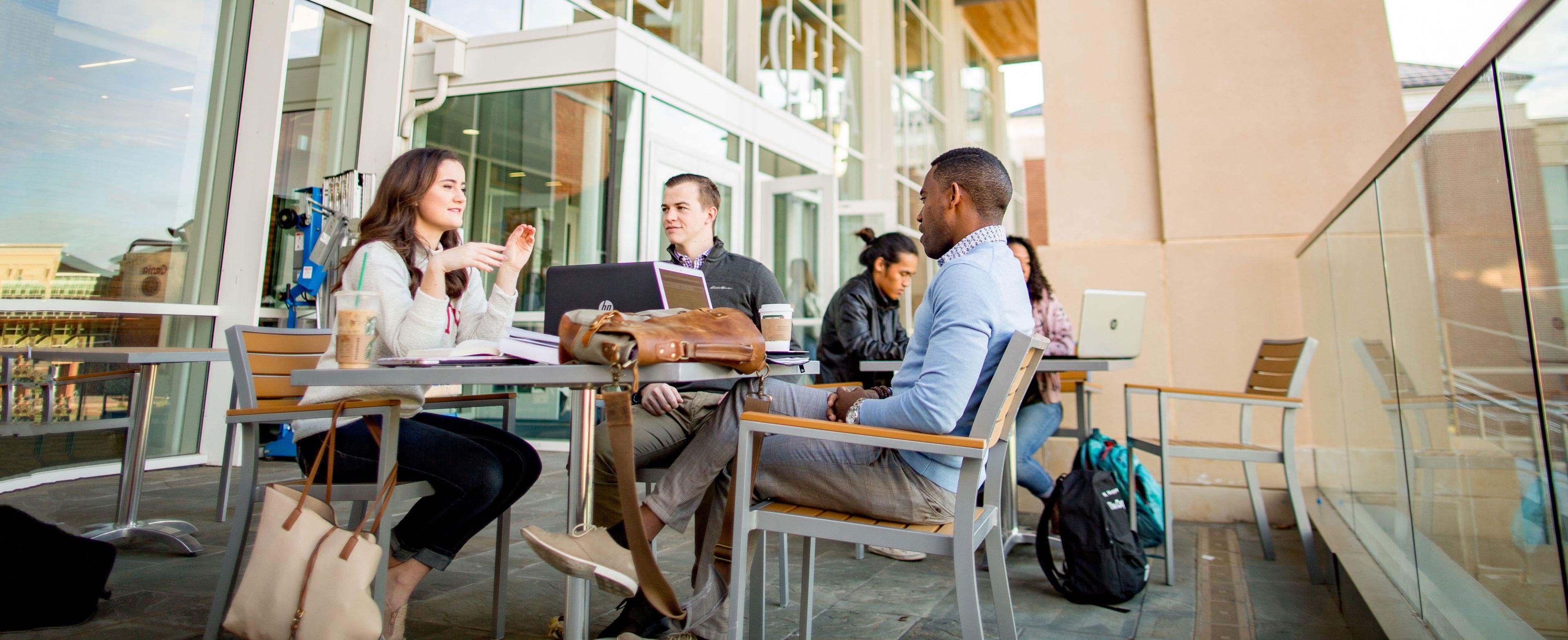 Graduate Certificate Programs Online