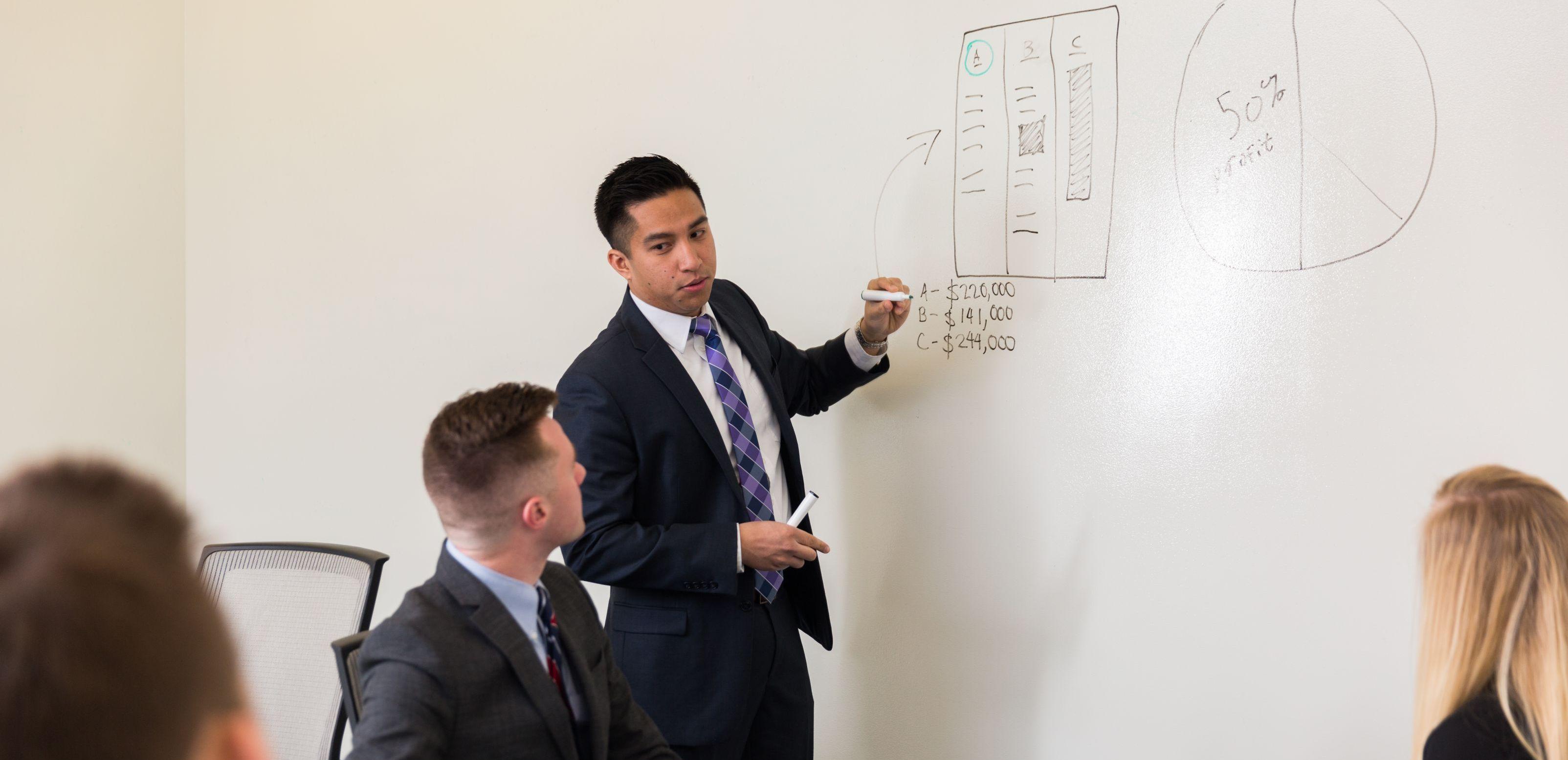 Liberty University Accounting Degree Online