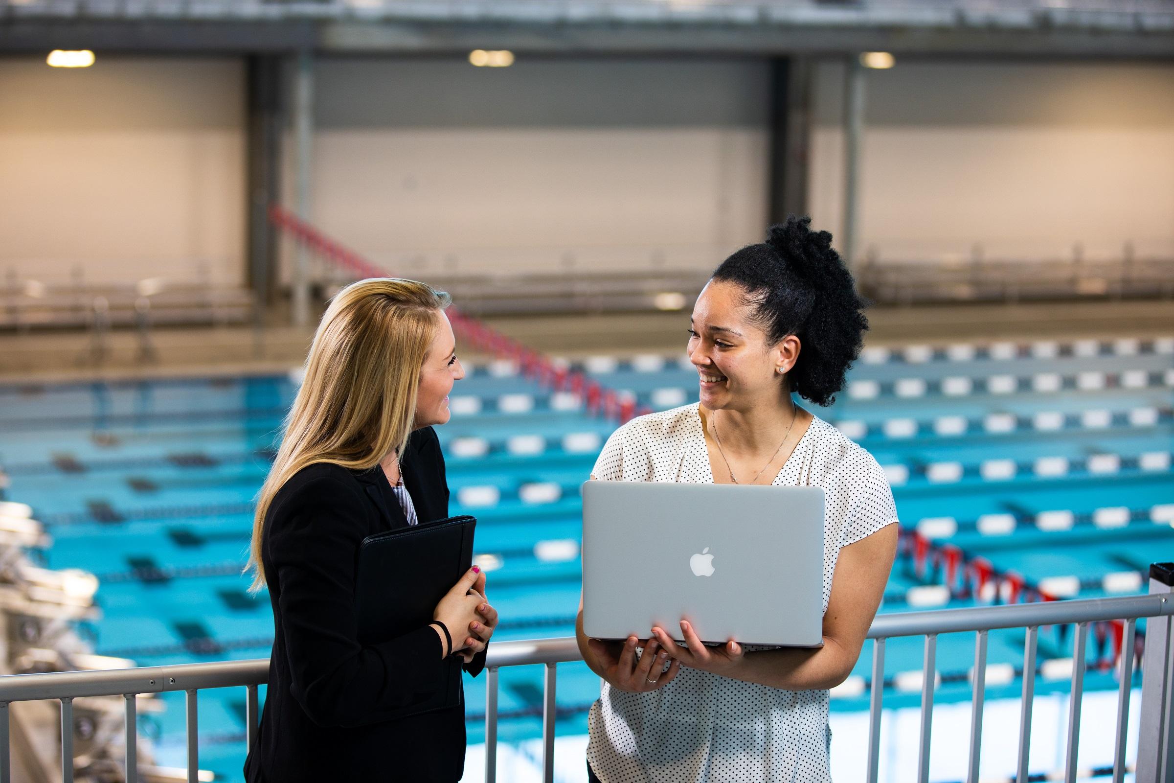Liberty University Online Sports Management Bachelors