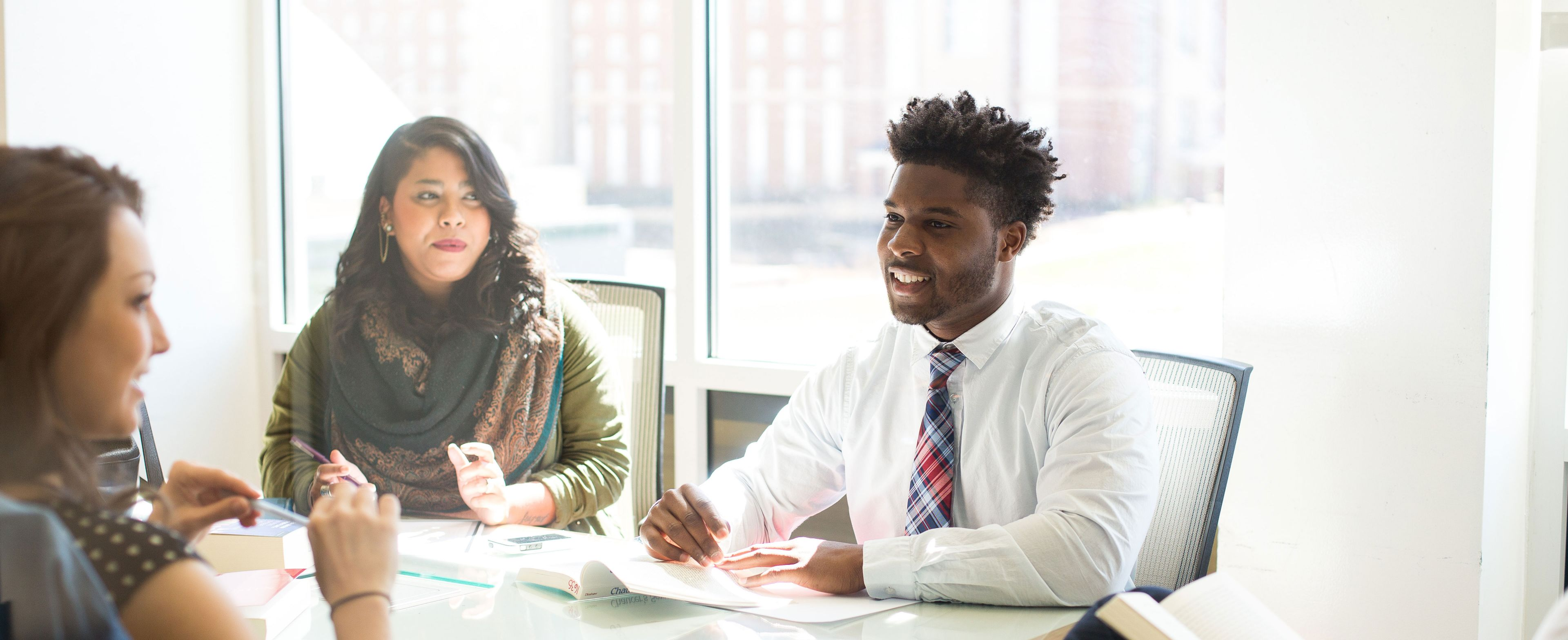 Liberty's Online Associate Degree In Business