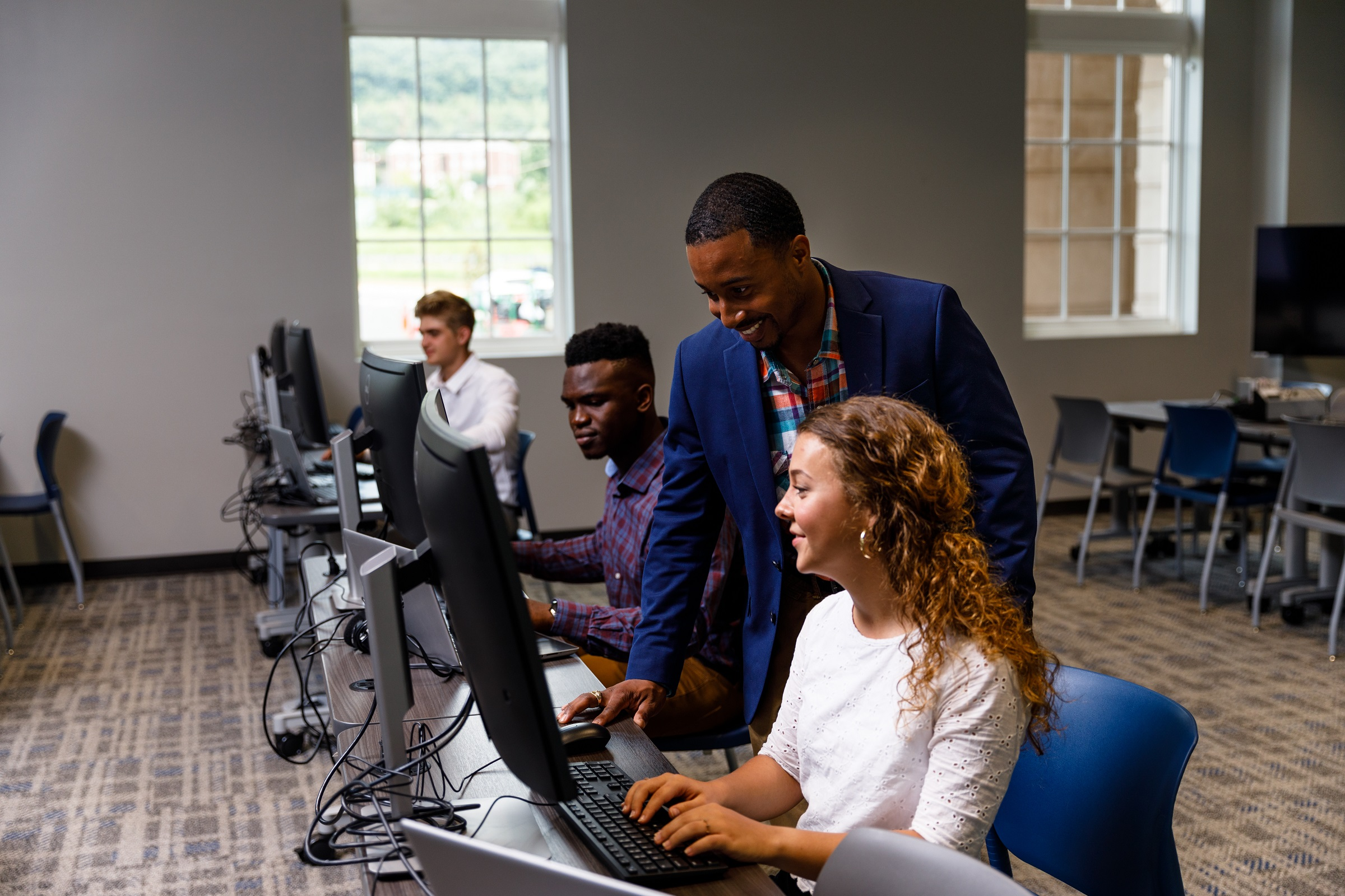 Online Information Systems Degree