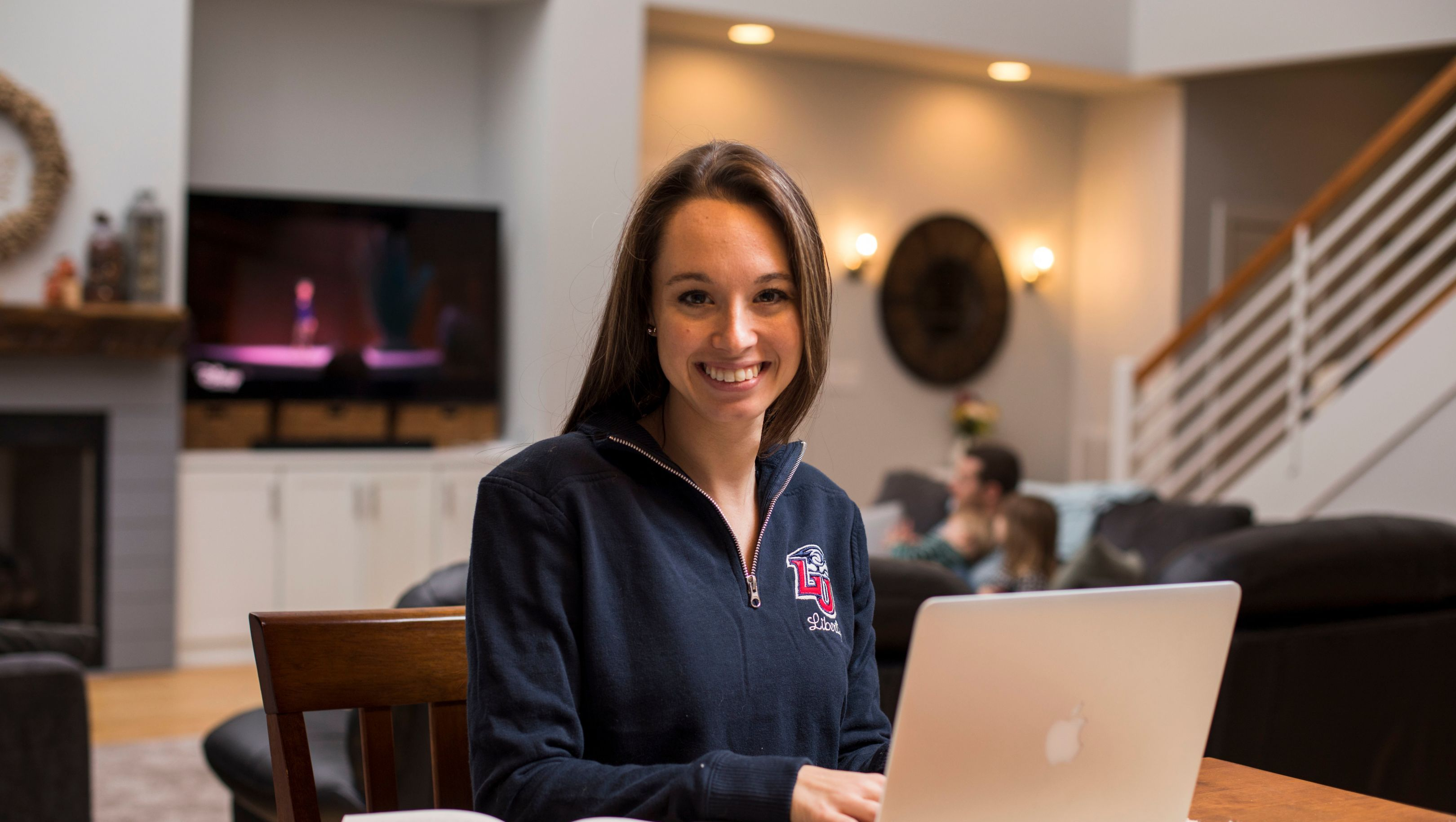 Prospective Online Studnet FAQs Liberty University