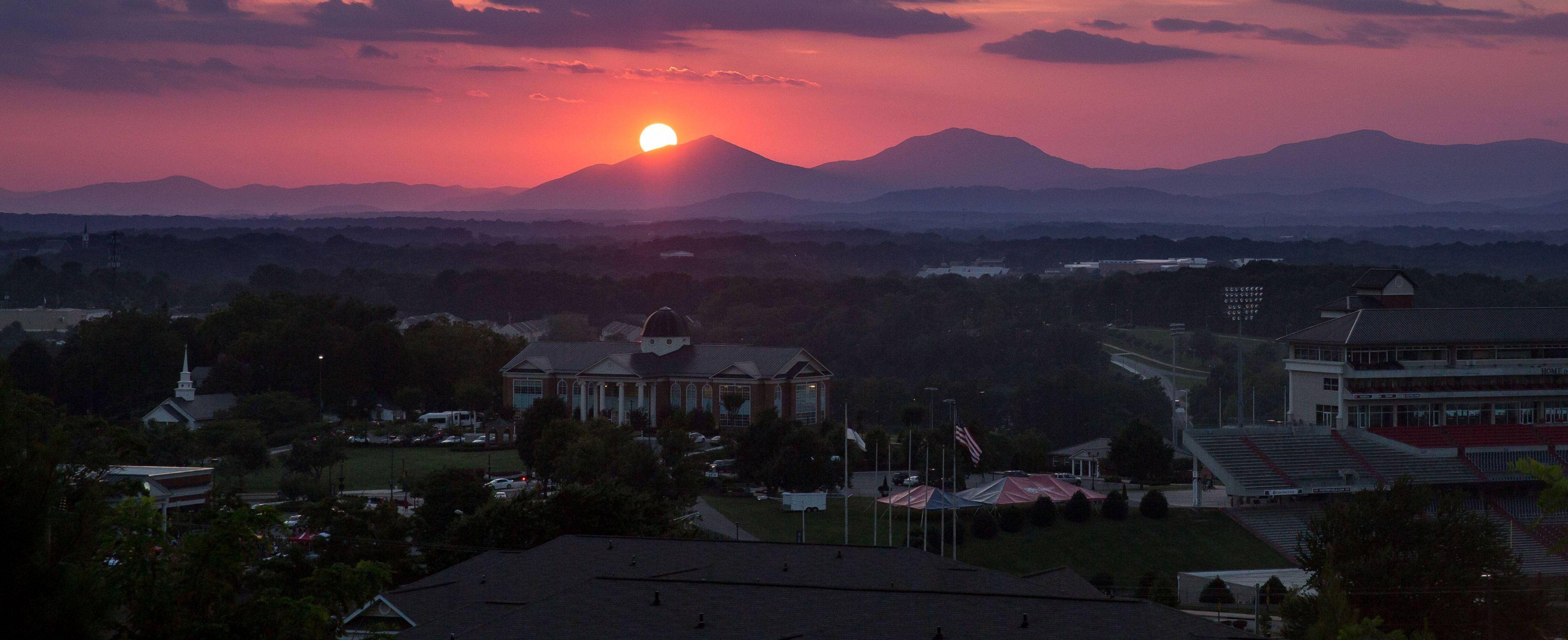 Article: LU Ranked Best College in Virginia Online Degree Programs