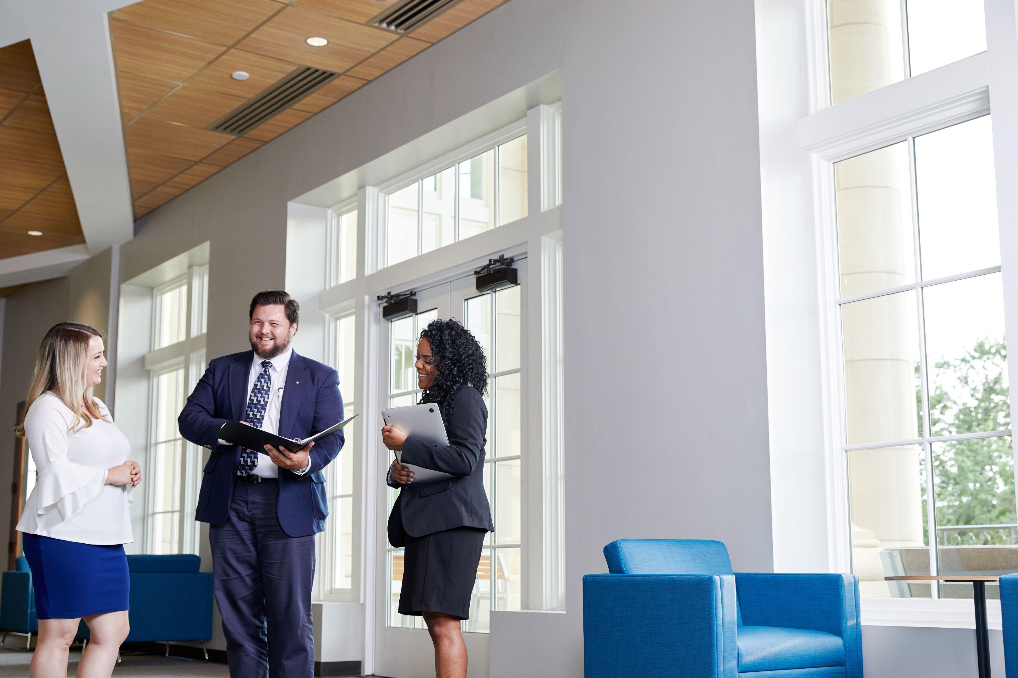 Online DBA Hospitality Management